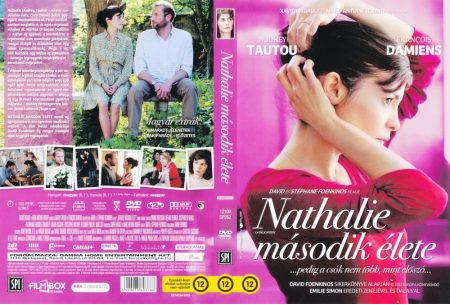 Nathalie második élete (1DVD)