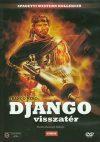 Django visszatér (1987) (1DVD) (Franco Nero)