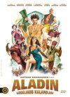 Aladin legújabb kalandjai (1DVD) (Les nouvelles aventures d Aladin)