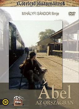 Ábel az országban (1DVD) (MTVA kiadás) (+angol felirat)