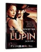 Arséne Lupin (1DVD)
