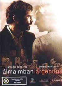 Álmaimban Argentína (1DVD)