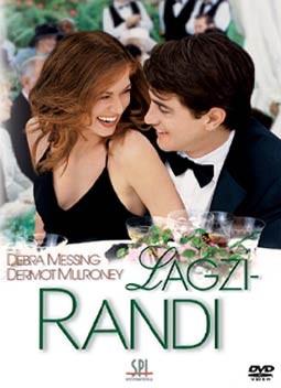 Lagzi-randi (1DVD)