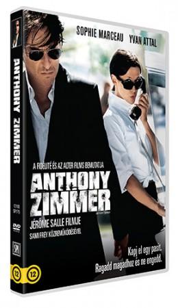 Anthony Zimmer (1DVD) (színes, fénymásolt borító)