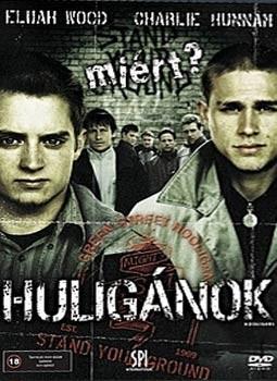 Huligánok (1DVD)