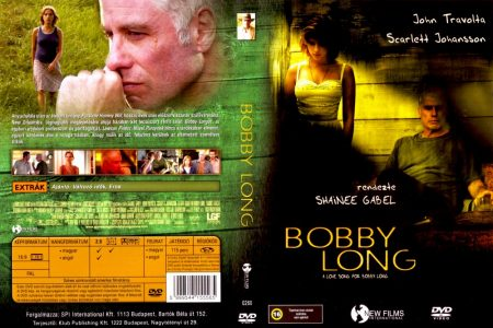 Bobby Long (1DVD)