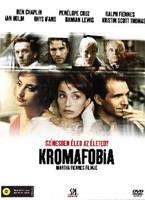 Kromafobia (1DVD)