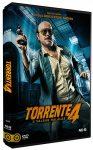 Torrente 4. - A válság halálos (1DVD) /használt/
