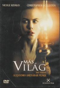 Más világ (2001 - The Others) (1DVD) (Nicole Kidman)