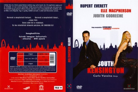 South Kensington (1DVD)