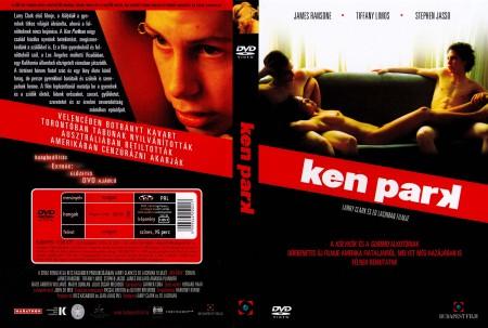 Ken Park (1DVD) (Larry Clark)