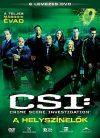 C.S.I. - A helyszínelők 2. évad (6DVD box) (digipack)
