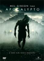 Apocalypto (1DVD) (Mel Gibson)