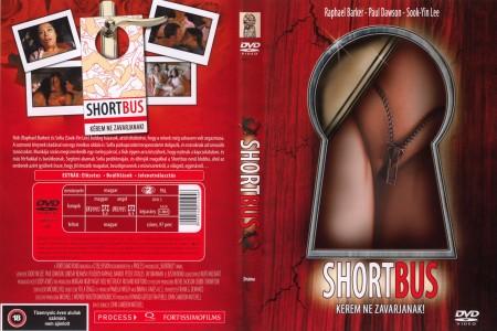 Shortbus (1DVD)