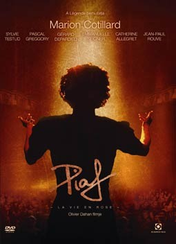 Piaf (1DVD) (Marion Cotillard) (Edith Piaf életrajzi film)