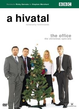 Hivatal, A - Karácsonyi különkiadás (1DVD) (BBC)