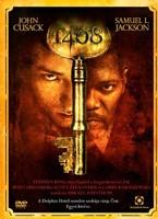 1408 (1DVD) (Stephen King)