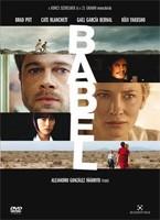 Babel (1DVD) (szép állapotú példány / színes, fénymásolt borító)