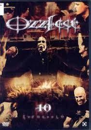 Ozzy Osbourne - Ozzfest. 10. évforduló (1DVD) (2006)