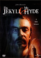 Dr. Jekyll & Mr. Hyde (1DVD) (2002 - John Hannah)