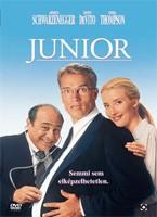 Junior (1DVD) (Arnold Schwarzenegger)