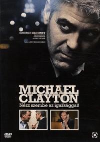 Michael Clayton (1DVD) (George Clooney)