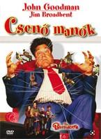 Csenő manók (1997 - The Borrowers) (1DVD)