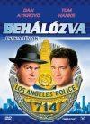 Behálózva (1987 - Dragnet) (1DVD) (Tom Hanks - Dan Aykroyd)