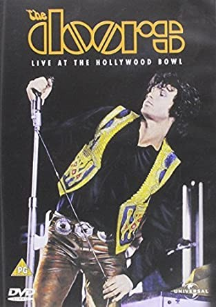 Doors, The: Live At The Hollywood Bowl [1DVD]