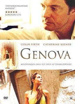 Genova (1DVD) (Colin Firth)