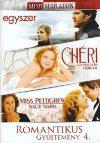 Egyszer / Chéri - Egy kurtizán szerelme / Miss Pettigrew nagy napja (3DVD box) (Mozimaraton - Romantikus gyűjtemény 4.) (Budapest Film)