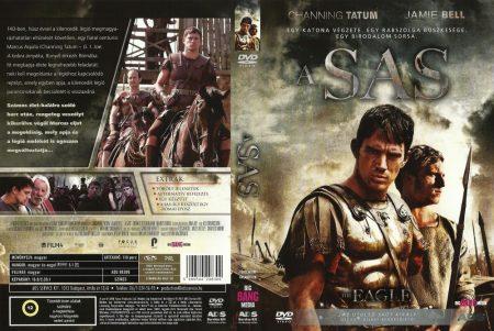 Sas, A (1DVD) (Channing Tatum)