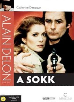 Sokk, A (1DVD)