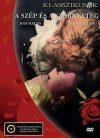 Szép és a Szörnyeteg, A (1946) (1DVD) (Jean Marais) (használt példány)