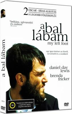 Bal lábam, A (1DVD) (Daniel Day-Lewis) (Oscar-díj)