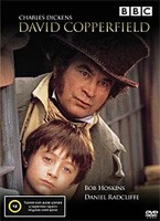 Copperfield Dávid (1999) (1DVD) (Charles Dickens) (BBC)