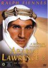 Arábiai Lawrence 2. - Egy veszélyes ember (1DVD) (1990 - Ralph Fiennes)