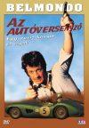 Autóversenyző (1DVD) (Jean-Paul Belmondo)