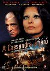 Cassandra-átjáró, A (1DVD)( használt példány )