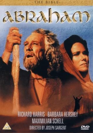 Ábrahám (1DVD) (A Biblia sorozat)