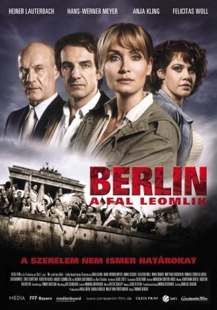 Berlin - A Fal leomlik (1DVD)