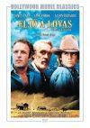 Eljő a lovas (1978 - Comes A Horseman) (1DVD) (James Caan)