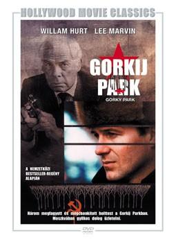 Gorkij Park (1DVD)