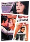 Menyasszony feketében volt, A / Mississippi szirénje, A / Férfi, aki szerette a nőket, A (3DVD box) (Francois Truffaut gyűjtemény) (DVD díszkiadás)