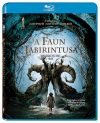 Faun labirintusa, A (1Blu ray) (Oscar-díj)