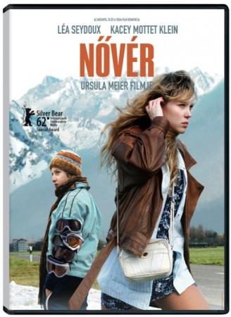 Nővér (2012 - L'enfant d'en haut) (1DVD) (Léa Seydoux)