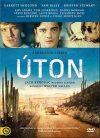Úton (2012 - On The Road) (1DVD) (Garrett Hedlund) / tékás