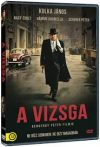 Vizsga, A (1DVD)(2011) (Bergendy Péter)