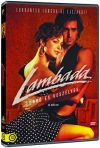 Lambada - Forró és veszélyes (1990) (1DVD) (Joel Silberg)