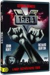 1984 (1DVD) (George Orwell - John Hurt - Richard Burton)